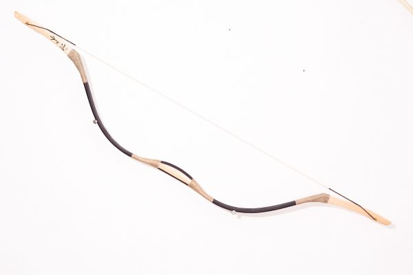 Grozer Hungarian base recurve bow