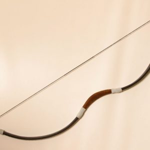 Traditional Scythian recurve bow T/152-0