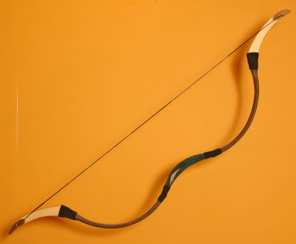 Traditional Hungarian recurve bow T/156-0