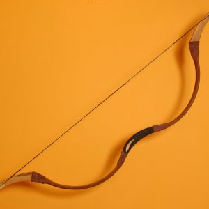 Traditional Hungarian recurve bow T/159-0