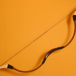Traditional Hungarian recurve bow T/157-0