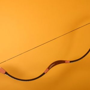 Traditional Hungarian recurve bow G/169-0