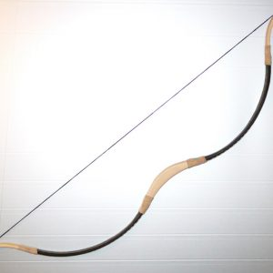 Traditional Scythian recurve bow T/221-0