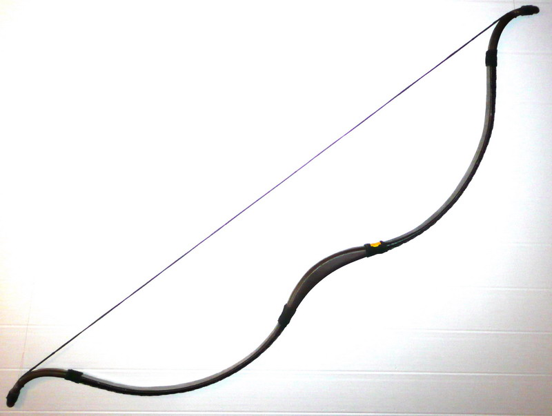 Traditional schytian recurve bow 20-55LBS T/219