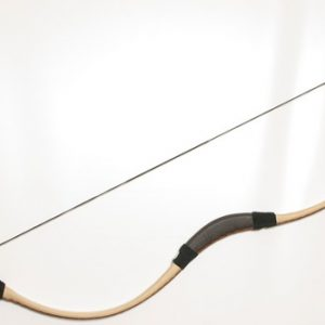 Traditional Hungarian recurve bow TI/151-0