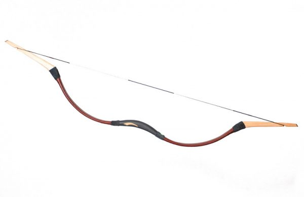Attila Traditional Hungarian recurve bow 25-65LBS T/603-1083