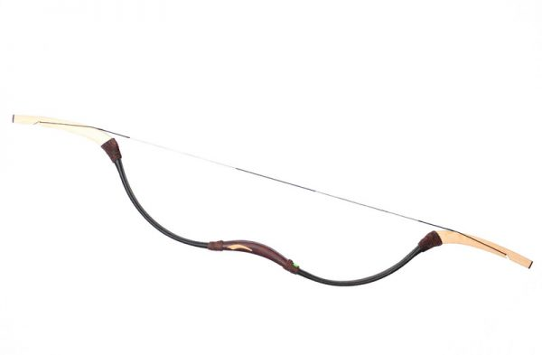 Traditional Mongolian Khan recurve bow T/617-0