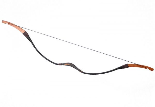 Traditional Hungarian recurve bow T/612-704