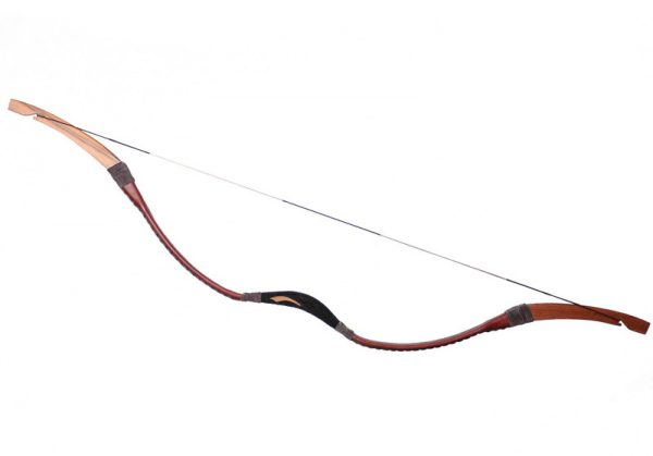 Traditional Hungarian recurve bow T/610-1090