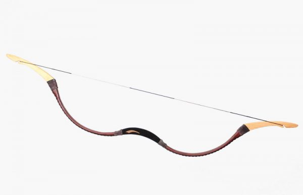 Traditional Hungarian recurve bow T/644-0