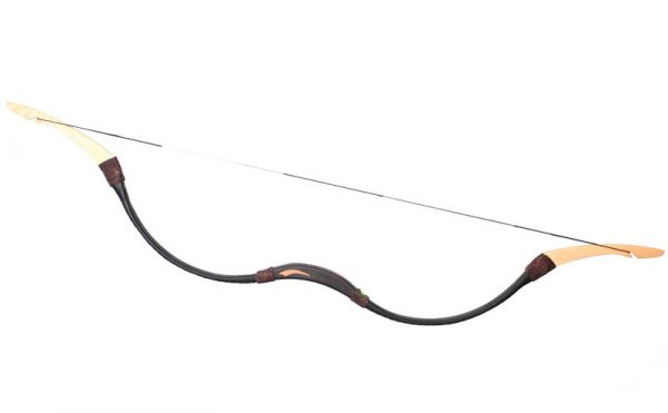 Traditional Hungarian recurve bow T/646-0