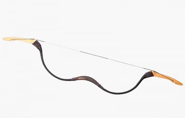 Traditional Mongolian recurve bow 25-65LBS T/639-710
