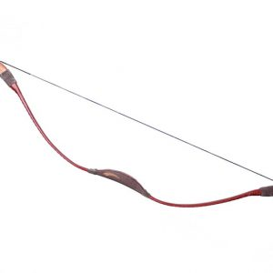 Traditional Hunnish recurve bow 25-65LBS T/608-0