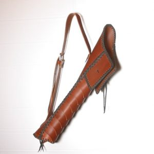 Traditional quiver back construction T/599-0