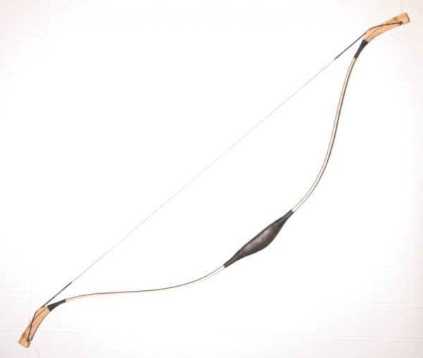 Traditional Turkish TRH recurve bow G/320-0