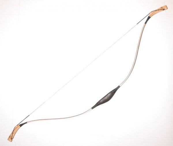 Traditional Turkish TRH recurve bow G/320-0
