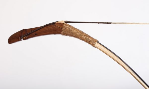 Traditional Grozer biocomposite Crimean-Tatar bow G/99-1209