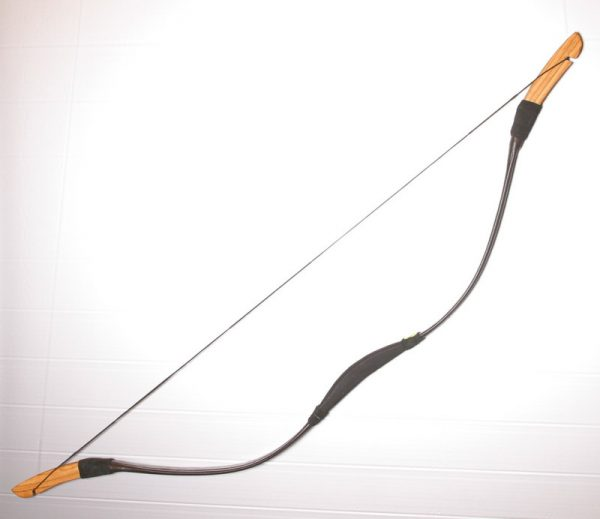 Traditional Hun C recurve bow T/260-0