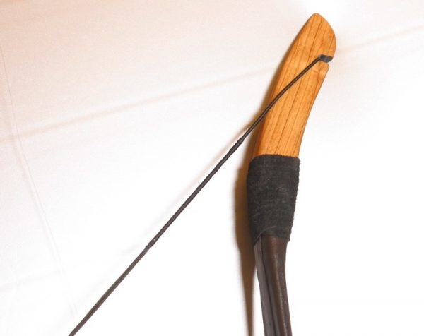 Traditional Hun C recurve bow T/260-1474