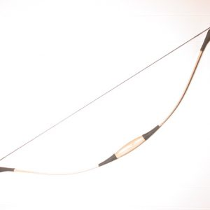 Nomad Laminated Assyrian recurve bow G/327-0