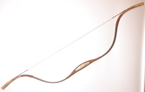 Traditional Avar recurve bow G/796-0