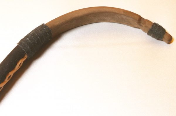 Traditional Scythian recurve bow T/300-1447