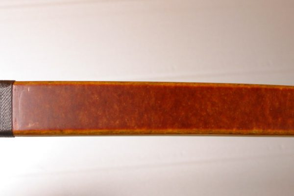 Traditional Turkish TRH recurve bow G/313-1366
