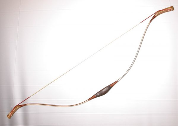 Traditional Turkish TRH recurve bow G/232-0