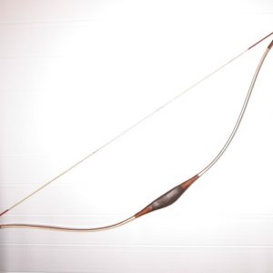 Traditional Turkish TRH recurve bow G/229-0