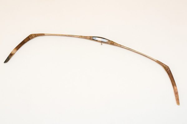 Grozer Hungarian biocomposite bow G/701-1320