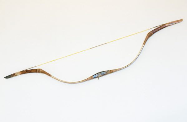Grozer Hungarian biocomposite bow G/701-0