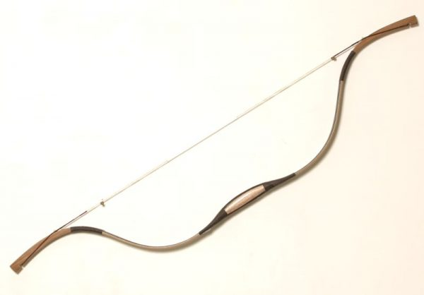 Traditional Avar recurve bow G/408-0