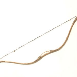 Traditional Avar Nomad recurve bow G/402-0