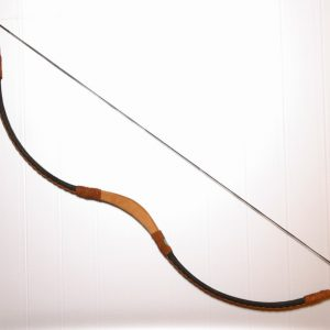 Traditional Schytian recurve bow T/202-0