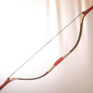 Nomad Manchurian recurve bow G/304-0