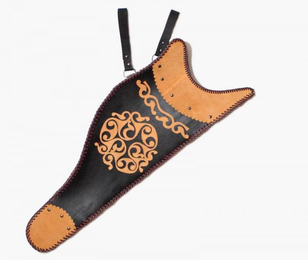 Traditional standby bow quiver T/063-1231