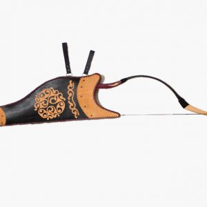 Traditional standby bow quiver T/063-0