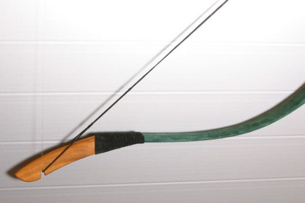 Traditional Hun C recurve bow T/251-1476