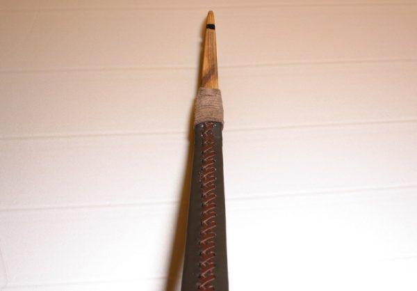 Traditional Hun C recurve bow G/250-1479