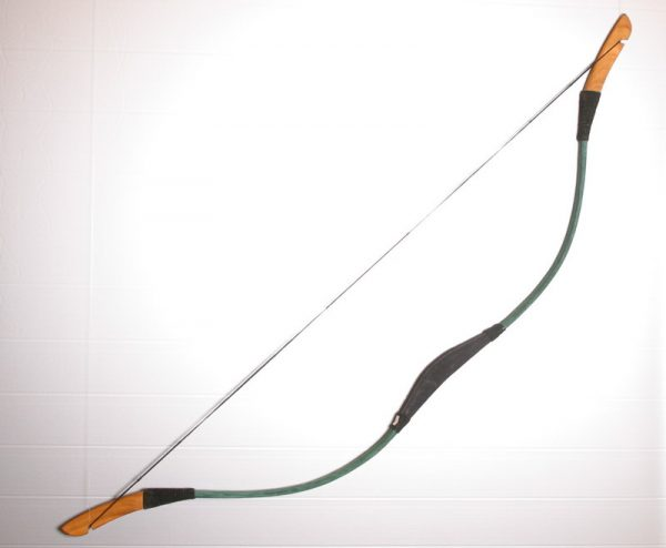 Traditional Hun C recurve bow T/251-1475