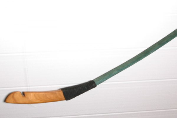 Traditional Hun C recurve bow T/251-1477