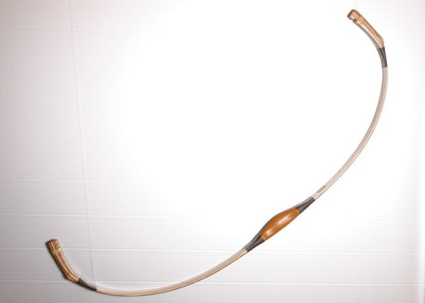 Traditional Turkish TRH recurve bow G/245-489