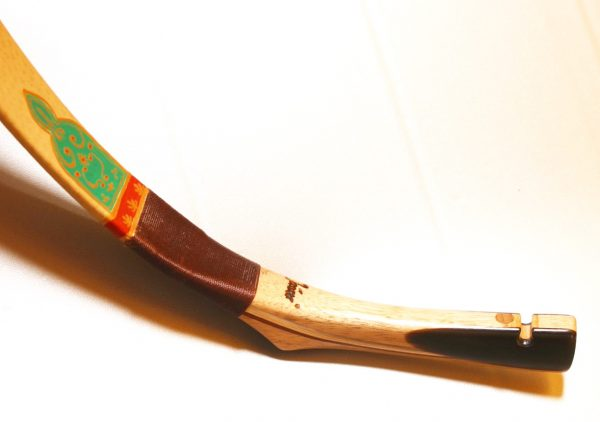 Traditional Turkish Hand Painted TRH recurve bow G/333-1566