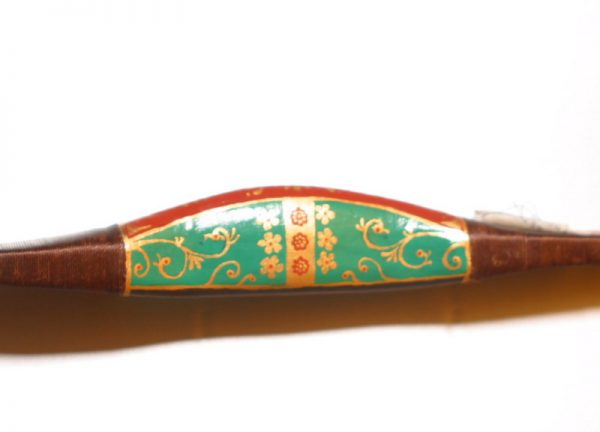 Traditional Turkish Hand Painted TRH recurve bow G/333-1564