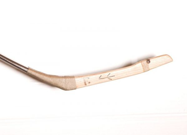 Traditional Hungarian recurve bow G/419-1521