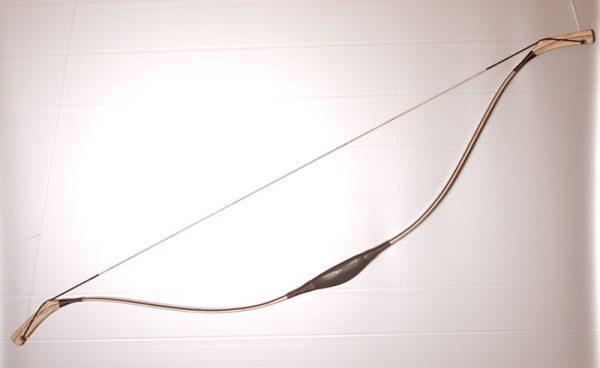 Traditional Turkish TRH recurve bow G/404-0