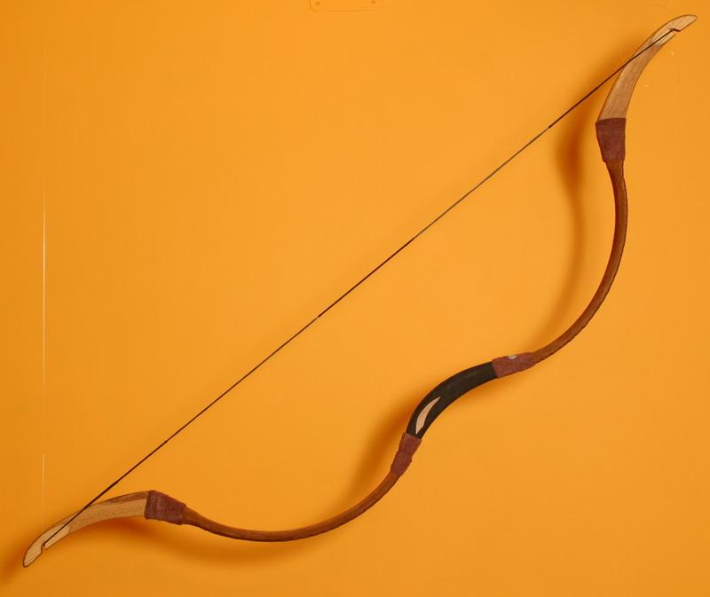 recurv bow