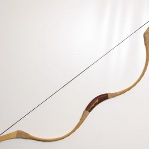 Traditional Hungarian recurve bow TI/152-0