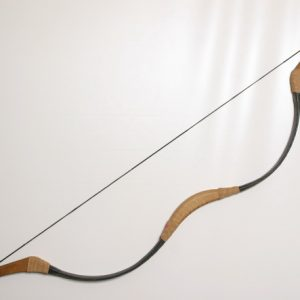 Traditional Hungarian recurve bow TI/153-0