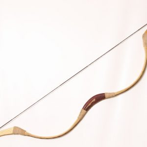 Traditional Hungarian recurve bow TI/169-0
